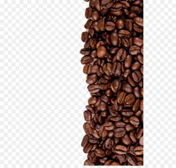 Coffee bean Cafe - Coffee beans PNG image  png image transparent background
