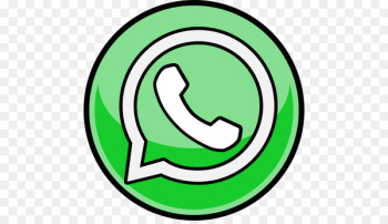 WhatsApp Computer Icons Kik Messenger - Social Meia  png image transparent background