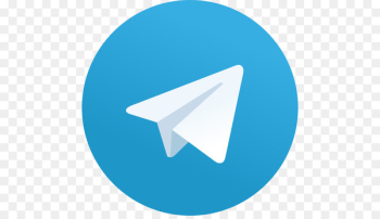 Telegram Logo Computer Icons - telegram  png image transparent background