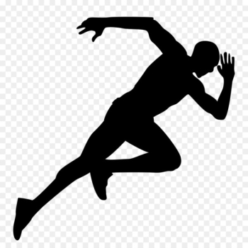 Athlete Running Sport Track and field athletics - Running Transparent PNG  png image transparent background