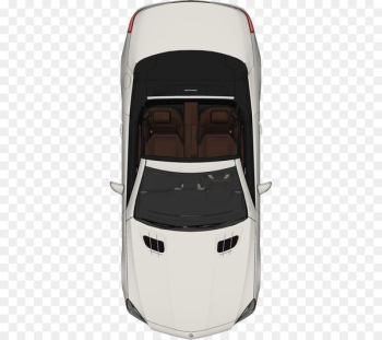 Car Icon - White car at the top of FIG.  png image transparent background