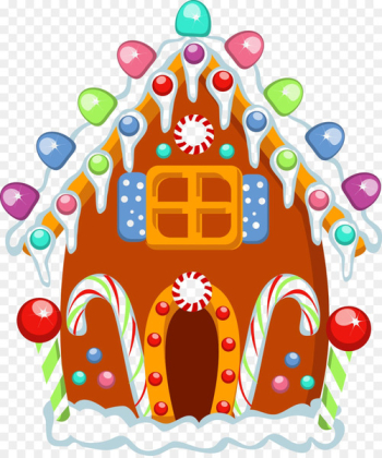 Gingerbread House Making Party Decorate a Gingerbread House! - dev background  png image transparent background