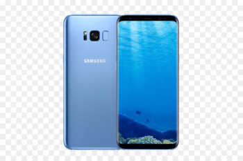 Samsung Galaxy S8+ 64 gb Samsung Group Android unlocked -   png image transparent background