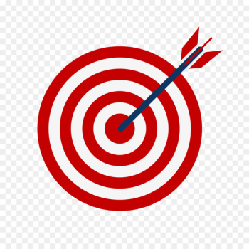 Bow and arrow Archery Icon - Darts  png image transparent background