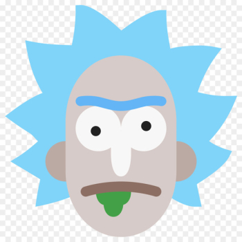 Rick Sanchez Morty Smith Computer Icons Portable Network Graphics Download - amino map  png image transparent background