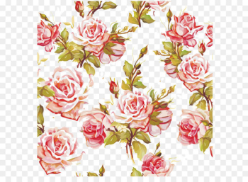 Flower Floral design Pattern - Camellia red vector background material  png image transparent background