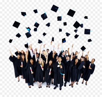 The Ultimate Guide on How to Succeed in High School: 30 Fast Tips Every High School Student and Parent Should Know! Becoming Your Best: The 12 Principles of Highly Successful Leaders Graduation ceremony College - Graduation pictures  png image transparent background