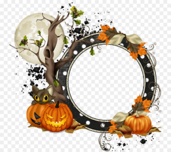 Halloween Pumpkins Jack-o'-lantern Image - halloween  png image transparent background