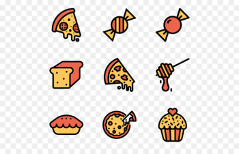 Computer Icons Bakery Clip art Vector graphics Portable Network Graphics - bacery filigree  png image transparent background