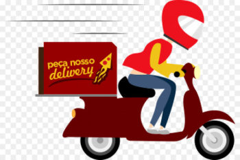 Delivery Pizza Computer Icons Clip art - delivery vector  png image transparent background