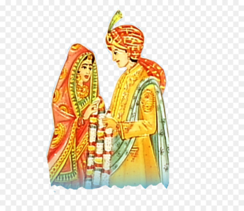 Weddings in India Hindu wedding Clip art - Priest Wedding Cliparts  png image transparent background