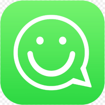 WhatsApp Emoticon Sticker App Store Emoji - sms  png image transparent background
