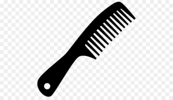 Comb Hair iron Hairbrush Computer Icons - comb  png image transparent background