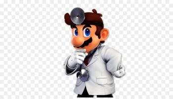Dr. Mario Super Smash Bros. Ultimate Super Smash Bros. Melee Super Smash Bros. Brawl Super Smash Bros. for Nintendo 3DS and Wii U - drmario stamp  png image transparent background