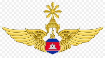 Royal Cambodian Air Force FC Royal Cambodian Armed Forces - Cambodia  png image transparent background