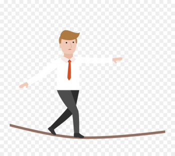Rope Commerce - Foot rope walk  png image transparent background