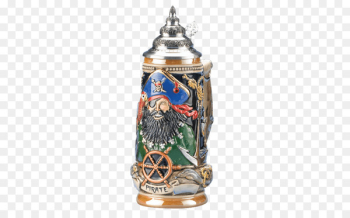 Beer stein Oktoberfest Product - beer steins german ornaments  png image transparent background