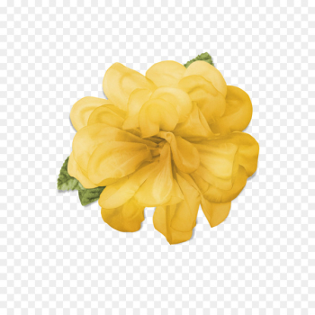 Flower Yellow Scrapbooking Clip art - flower crown  png image transparent background