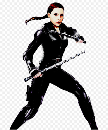Scarlett Johansson, Black Widow, Avengers Infinity War, Fictional Character, Latex Clothing PNG png image transparent background