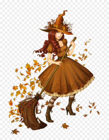 Halloween witch Happiness Befana Epiphany - Halloween  png image transparent background