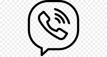 Viber Computer Icons WhatsApp - viber  png image transparent background