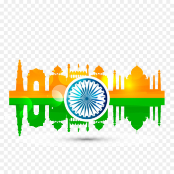 Indian independence movement Indian Independence Day Public holiday August 15 - Creative Building  png image transparent background