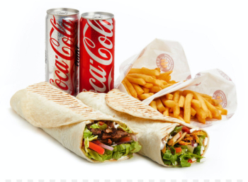 Wrap Fast food Shawarma Doner kebab - kebab  png image transparent background