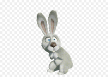 Domestic rabbit Photography animation Russia Hare -   png image transparent background