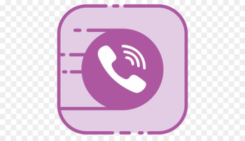 Viber WhatsApp Email Telephone call Message - viber  png image transparent background