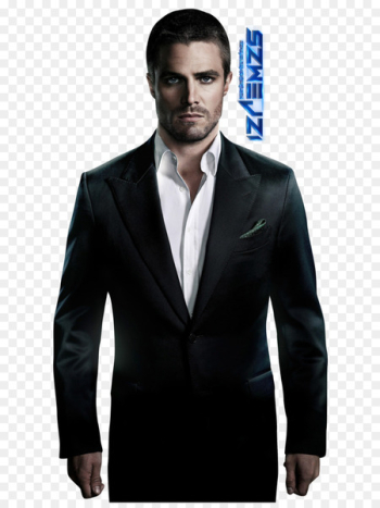 Stephen Amell Green Arrow Oliver Queen Deathstroke - Queen Collar Cliparts  png image transparent background
