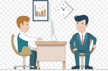 Customer Client Clip art - Meeting clients  png image transparent background