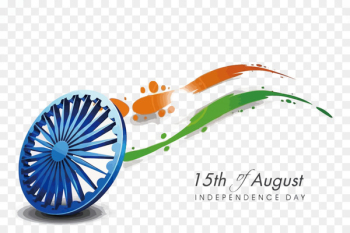 Indian Independence Day Indian independence movement August 15 Public holiday Milky Mist Dairy - Vector stereoscopic India Independence Day  png image transparent background