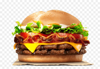 Burger King Hamburger Whopper TenderCrisp Burger King grilled chicken sandwiches - barbecue  png image transparent background