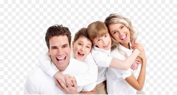Dentistry Clinic Dental surgery Health Care - happy family  png image transparent background