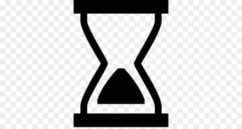 Hourglass Computer Icons Vector graphics Clip art Clock - hourglass  png image transparent background