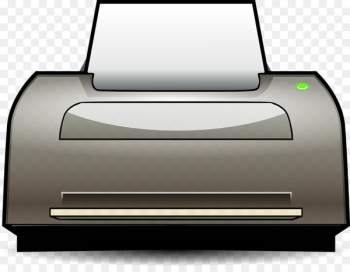 Clip art Printer Openclipart Vector graphics Printing - printer  png image transparent background