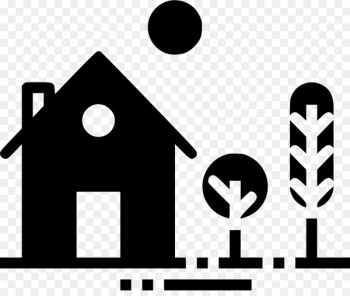 Computer Icons House Building Image Garden - house  png image transparent background