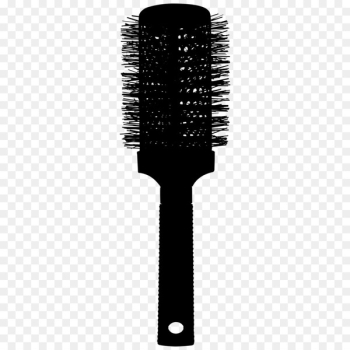 Comb Hairbrush Hair Dryers ghd Radial Brush Size -   png image transparent background