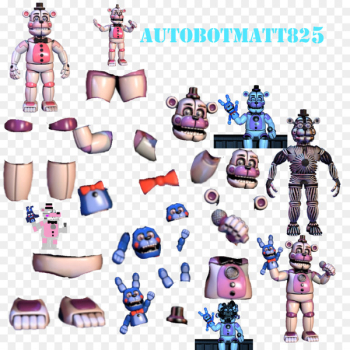 Five Nights at Freddy's: Sister Location Five Nights at
