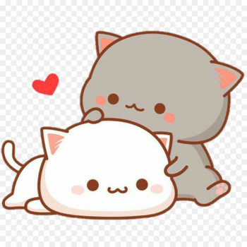 Image macro Cat Drawing Sticker - Cat  png image transparent background