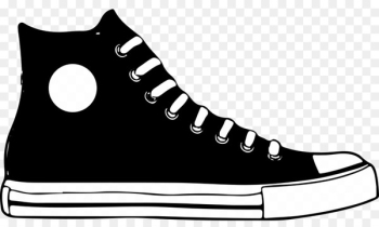 Chuck Taylor All-Stars Shoe Converse Chuck Taylor All Star Hi Sneakers - boot  png image transparent background