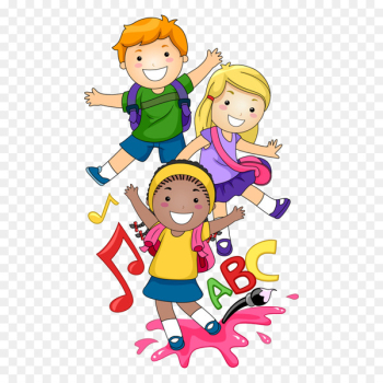 Early childhood education Photography Game Illustration - student  png image transparent background