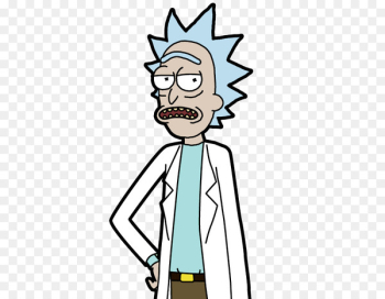 Rick Sanchez Pocket Mortys Morty Smith Hashtag Cosplay - Somethin' Smith And The Redheads  png image transparent background