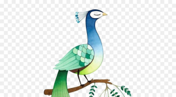 Bird Asiatic peafowl Feather Peacock dance - peacock  png image transparent background