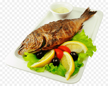 Fish fry Shashlik Fried fish Barbecue - barbecue  png image transparent background
