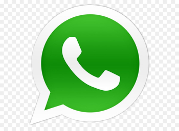 WhatsApp Application software Message Icon - Whatsapp logo PNG  png image transparent background