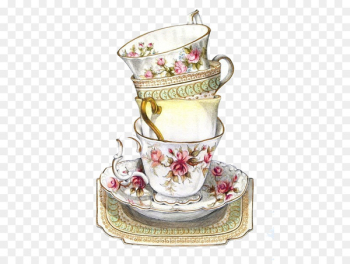 Teacup Coffee Saucer Clip art - cup  png image transparent background