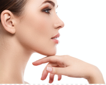 Face Beauty Rhytidectomy Facial Chin augmentation - faces  png image transparent background