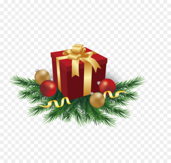 Christmas ornament Feliz Natal Gift New Year - Vector Christmas  png image transparent background
