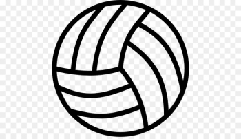 Volleyball Clip art - volleyball players  png image transparent background